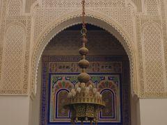 モロッコ・アブダビ・ドバイ旅行⑦メクネス