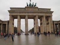 2013年 ドイツ旅行記 2:分断と統一の街