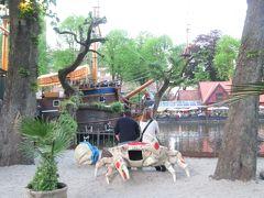 超おすすめ!チボリ公園+コペンハーゲン少し