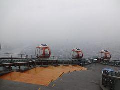 有休要らず!香港で海鮮・飲茶・上海ガニを堪能し広州を経由して帰国(広州編)