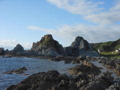 佐渡で観光&バードウォッチング [2013](2)