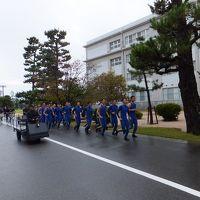 岡山 広島 山口を巡る旅 9日目