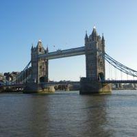 イギリス7日間のツアー