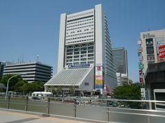 東京観光 3日目パート1 中野駅北口周辺