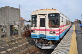 2013年11月南東北・北関東鉄道旅行5(ひたちなか海浜鉄道ほか)