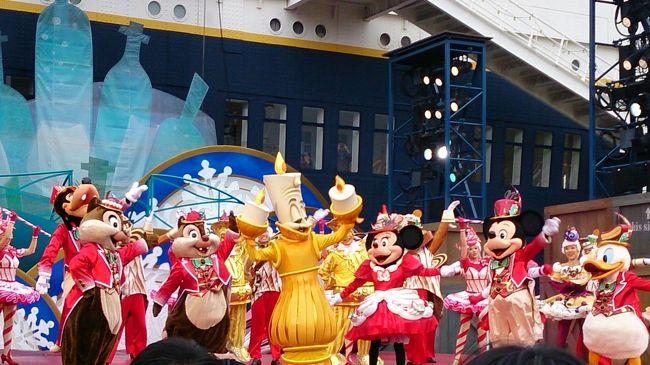 ディズニー シー 閉園 時間 【東京ディズニーランド・シー】4月より営業時間延長!