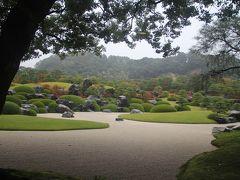201311-02_島根県安来市の足立美術館に行ってきました。Adachi Museum / Shimane