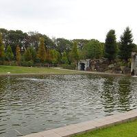気儘な一人旅(54)・・・へきなんたんトピア ヒーリング・ガーデン
