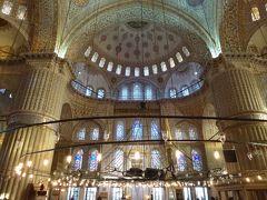 2013秋のイスタンブール2泊3日★1
