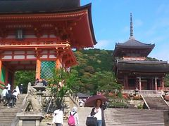 2011 in Osaka&Kyoto