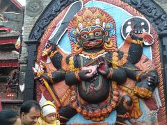 今年2度目のネパール旅行 行ったり来たりの3泊4日(1日目)