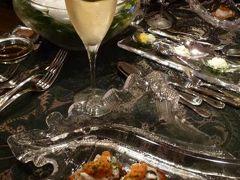 秋の伊豆 愛犬と一緒の旅♪ Vol4(第1日目) ☆伊豆高原:オーペルジュ「ベルエキップ」のフランス料理♪
