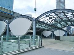 表参道・神宮前・渋谷・赤坂界隈の新築・改築ビル ・渋谷駅と高速道路等の工事