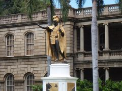 ハワイ 女2人旅