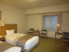 パシフィックホテル沖縄に宿泊ーー那覇ーー