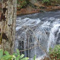 恵庭渓谷の滝巡り
