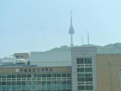 韓国 弾丸♪