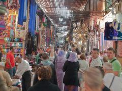 モロッコの大地~迷宮、イスラム、砂漠、大西洋…