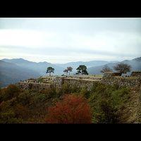 雲海多すぎ!?竹田城跡&るり渓で思いがけずイルミネーション満喫