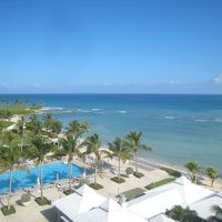 2011オールインクルーシブで過ごすジャマイカ・リゾート(その1・モンテゴベイ編)
