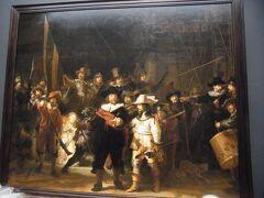 アムステルダム国立博物館再訪(2013年)追加版