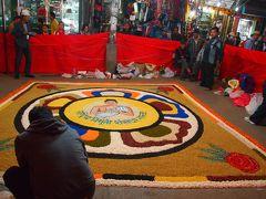 今年2度目のネパール旅行 行ったり来たりの3泊4日(3~4日目)