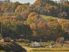 烏山線沿線の小さな秋を探しに訪れてみた