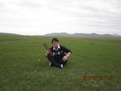 モンゴルにてそろばん普及へ。