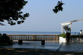 2012初夏、クロアチア等・東欧旅行記(36):6月25日(1):ドブロブニク、泊ったホテル、ドブロブニク旧市街へ