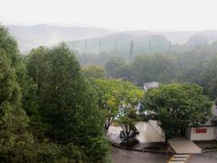 2012初秋、韓国旅行記25(2)龍仁のリゾートホテル、龍仁から丹陽へ、忠州湖クルージング