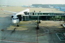 2012初秋、韓国旅行記25(20:完)帰国、インチョン国際空港からセントレア国際空港へ