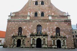 2012秋、バルト三国・東欧旅行記(17)リガ、旧市街、聖ペテロ教会、ブレーメンの音楽隊