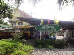 2週連続のタイはバンコクでプチ鉄の旅とやっぱり美味しいもの食べまくり
