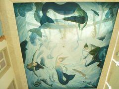 人魚姫のお話:古城街道・ネッカービショフスハイム城