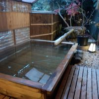 伊豆・吉奈温泉に浸かってきました。