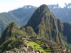 念願のペルー&大迫力のイグアスの滝 10日間 【5日目】