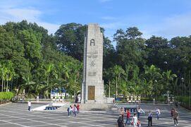 2012暮、マレーシア旅行記2(10)クアラルンプール、国家記念碑、国と州の紋章