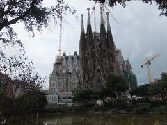 スペインの世界遺産を訪ねる旅 スケジュール