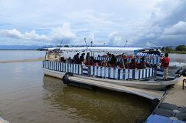 2012暮、マレーシア旅行記2(16)ウブディア・モスク、オランウータン保護島へ