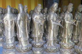 2012暮、マレーシア旅行記2(26)ペナン島、極楽寺