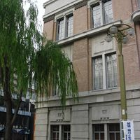 千円バスの旅④名古屋市内綴