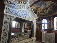 聖ネクタリオス修道院 (エギナ島)