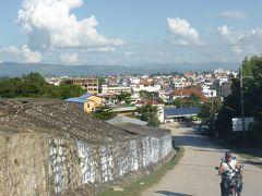 親子旅第六弾 タイ 4メーサイからミャンマーの街へ国境越え