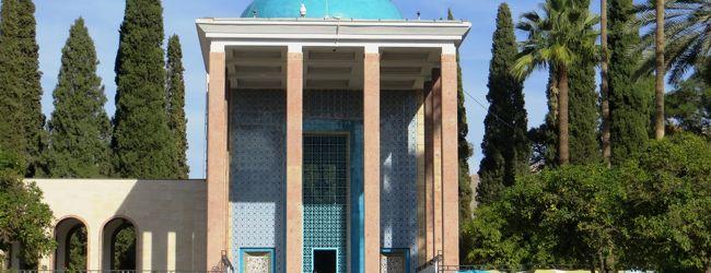 2012秋、イラン旅行記(14)シラーズ、ハム...