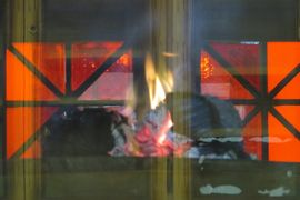 2012秋、イラン旅行記(28):11月20日(2):ヤズド(2):沈黙の塔、ゾロアスター教寺院、燃え続ける信仰の火