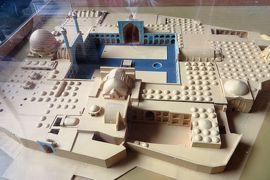 2012秋、イラン旅行記(36):11月21日(2):イスファハン(5):金曜日のモスク、イーワーン、ムカルナス