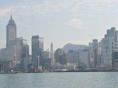 香港一人旅2泊3日★2日目