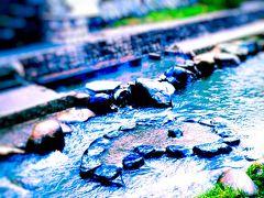 サンライズ出雲で行く出雲路ご縁旅4*・゜・*美肌の湯 玉造温泉と松江城*・゜・*