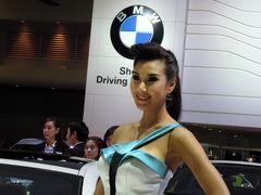 タイ・モーター・エキスポ 2013 & 歳末セール:ジム・トンプソン他  * バンコク紀行(127) *