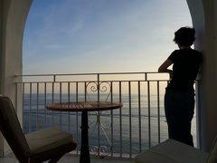 アラフィフ夫婦の初イタリア<3> ナポリからアマルフィへ